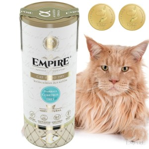 Empire Hairball Control Diet 340 g