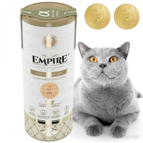 Empire Sterilised Urinary Diet 340 g