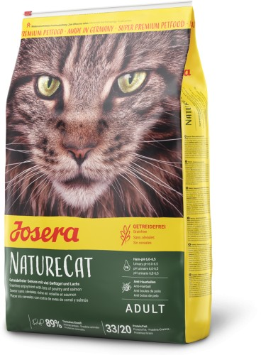 Josera NatureCat 400 g